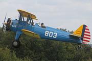 Boeing PT-17 Kaydet (N1942N)