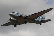 Douglas C-53D Skytrooper (DC-3A-457) (OH-LCH)