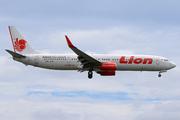 Boeing 737-9GP/ER (PK-LHQ)