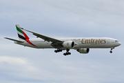 Boeing 777-31H/ER (A6-EBZ)