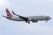 Boeing 737-8FE/WL (VH-YIO)