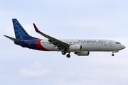 Boeing 737-85P/WL (PK-CMK)