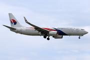 Boeing 737-8H6/WL (9M-MXE)