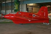 Me 163A-0 Komet (D-PKQL)