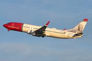 Boeing 737-8JP/WL (EI-FHY)