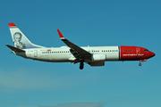 Boeing 737-8JP/WL (EI-FHA)