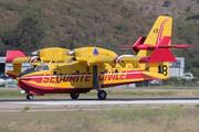 Canadair CL-415 (F-ZBMG)
