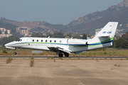 Cessna 680 Citation Sovereign (OK-UNI)
