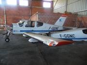 Socata TB-10 Tobago (F-GGNE)