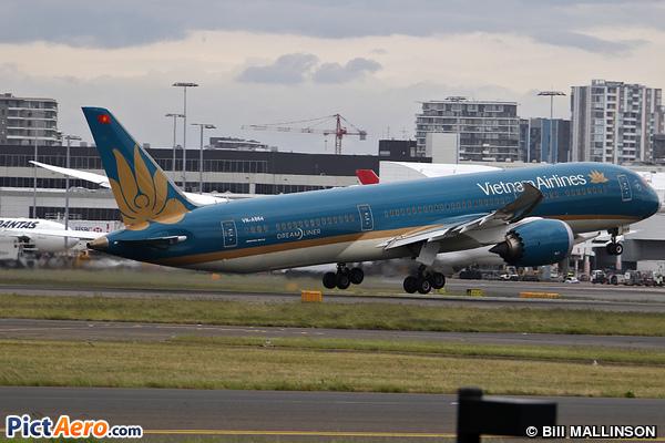 Boeing 787-9 (Vietnam Airlines)