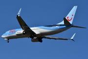 Boeing 737-8K5(WL) (OO-JLO)