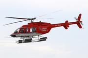 Bell 407 (PK-ZGA)