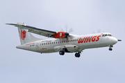 ATR 72-600 (PK-WGO)
