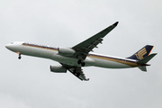 Airbus A330-343X (9V-STB)