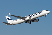 Airbus A321-231/WL (OH-LZT)