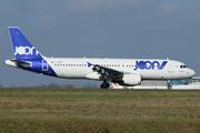 Airbus A320-214 (F-GKXV)