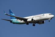 Boeing 737-86N(WL) (PK-GFJ)