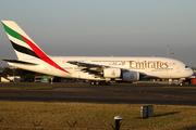 Airbus A380-861 (A6-EEM)