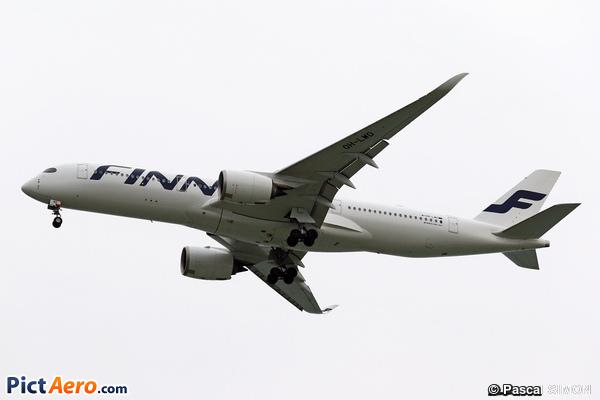 Airbus A350-941 (Finnair)