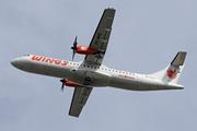 ATR 72-600 (PK-WHR)