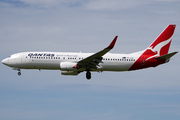 Boeing 737-838/WL (VH-XZK)
