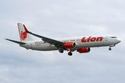 Boeing 737-9GP/ER (PK-LFS)