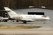 Raytheon Hawker 900 XP (G-KLNE)