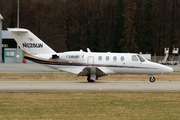 Cessna 525 CitationJet CJ1 (N525LW)