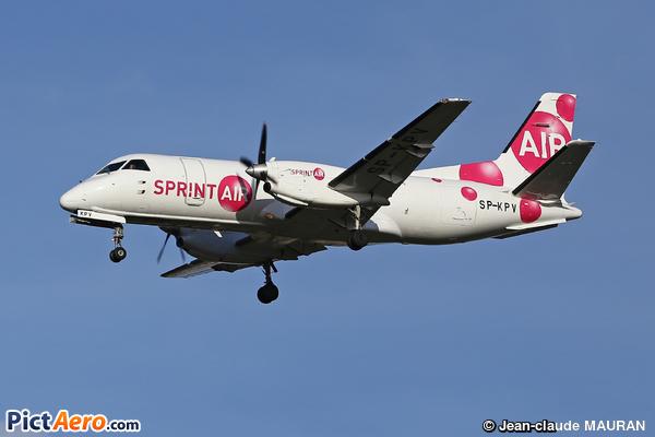Saab-Fairchild SF-340A/F (Sprint Air)