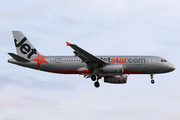 Airbus A320-232 (VH-VGZ)