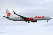 Boeing 737-9GP/ER (PK-LJK)