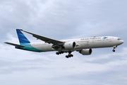 Boeing 777-3U3(ER) (PK-GIG)