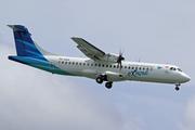 ATR 72-600 (PK-GAA)