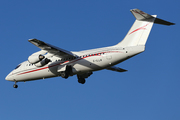 British Aerospace Avro 146-RJ85  (G-ILLR)