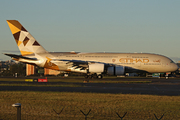 Airbus A380-861 (A6-APH)