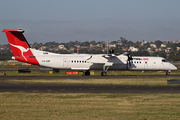 De Havilland Canada DHC-8-402Q Dash 8 (VH-QOF)