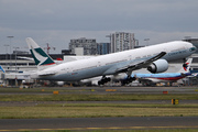 Boeing 777-367/ER (B-KQD)