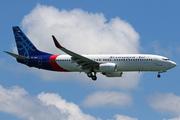 Boeing 737-8BK(WL) (PK-CMS)