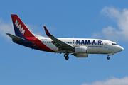 Boeing 737-524(WL) (PK-NAO)