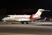 Bombardier BD-100-1A10 Challenger 300 (M-EVAN)