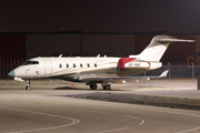 Bombardier BD-100-1A10 Challenger 300 (SE-RMC)