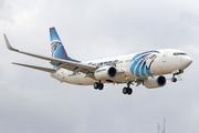 Boeing 737-866/WL (SU-GCN)