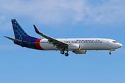 Boeing 737-89P/WL (PK-CRA)