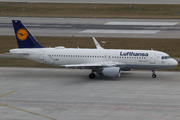 Airbus A320-214/WL  (D-AIUK)