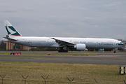 Boeing 777-367/ER (B-KQE)
