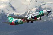 Boeing 737-8K2/WL - PH-HSI