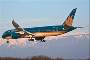Boeing 787-9 Dreamliner - VN-A868