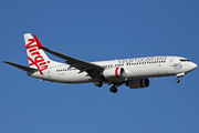 Boeing 737-8FE/WL (VH-VUS)