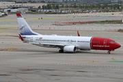 Boeing 737-8JP/WL (LN-DYH)