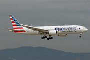 Boeing 777-223/ER (N791AN)